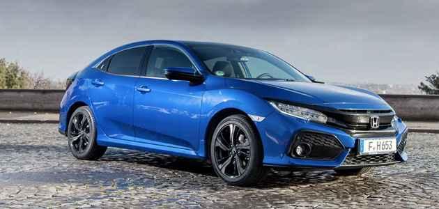 2019 Honda Civic Sedan Dizel 9 Ileri Otomatik Vites özellikleri