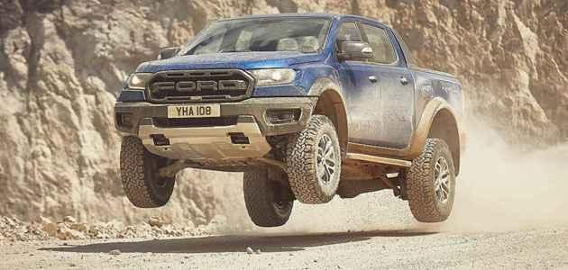 2020 Ford Ranger Raptor Ozellikleri Aciklandi Yenimodelarabalar Com