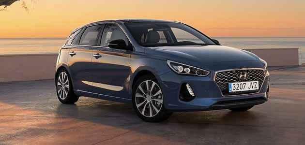 2019 Hyundai I30 Fiyat Listesi Haziran 2018 06 24