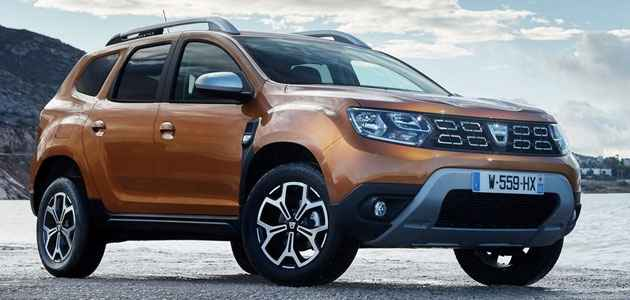 2018 yeni dacia duster test s r de erlendirme nceleme 2017 12 16. Black Bedroom Furniture Sets. Home Design Ideas