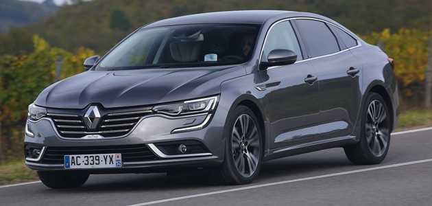 2016 Renault Talisman Türkiye Fiyat Listesi-Haziran 2016 ...