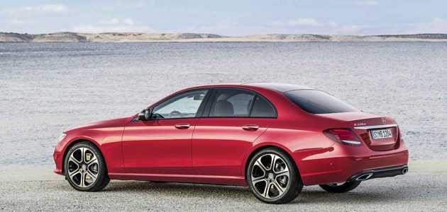 2017 mercedes yeni e serisi-180-200-220-250 fiyat listesi 2016-05