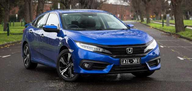 2017 Honda Civic Rs 15 Benzinli Türkiye Fiyatı 2017 02 10