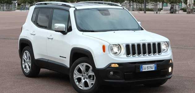2017 Jeep Renegade 1 6 Dizel Otomaik Fiyat Listesi Yenimodelarabalar Com