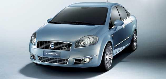 Fiat Linea 2015 Model Fiyat Listesi 2015-02-07 ...
