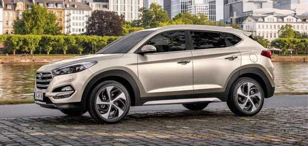 Hyundai Tucson 2016 Fiyat Listesi Aciklandi 2015 09 02