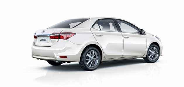 Toyota Corolla 2015 Fiyat Listesi 2015-02-09 ...