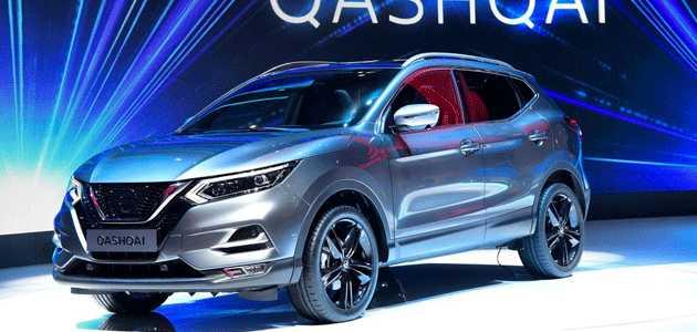 Nissan Qashqai 2018 Fiyat Listesi >> 2018 Nissan Qashqai Yeni Kasa Ozellikleri Gorselleri Fiyat Listesi