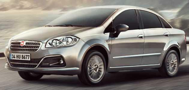 2017 Mart Fiat Linea 850 Tl Taksitle Kampanyası Fiyat Listesi