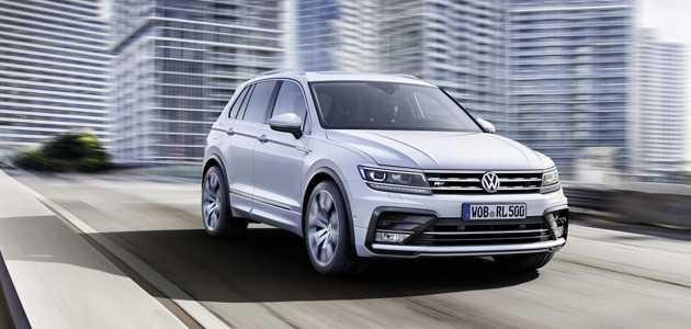 2016 Volkswagen Suv >> 2016 Model Volkswagen Tiguan Ozellikleri Ve Fotograflari 2015 09 15