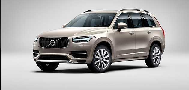 Volvo xc90 2015 Fiyatı Belli Oldu - YeniModelArabalar.com