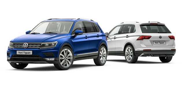 2016 Volkswagen Yeni Tiguan Fiyat Listesi Mayis 2016 05 06 Yenimodelarabalar Com