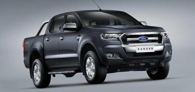 2016 Ford Ranger >> 2016 Ford Yeni Ranger Fiyatlari Ve Teknik Ozellikleri 2016 05 25