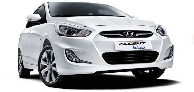 Yeni Hyundai Accent Blue 2015 Fiyatları 2015 02 24