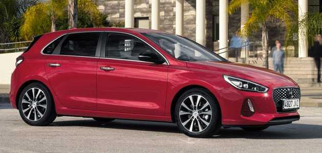 2017 Hyundai I30 Ne Zaman Geliyor Fiyat Listesi 2017 03 30