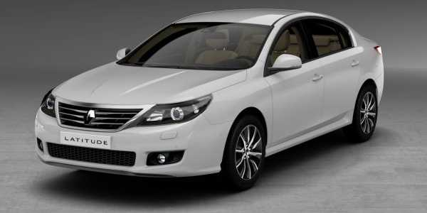 Renault Latitude 2015 Fiyat Listesi 2015 03 07 Yenimodelarabalar Com