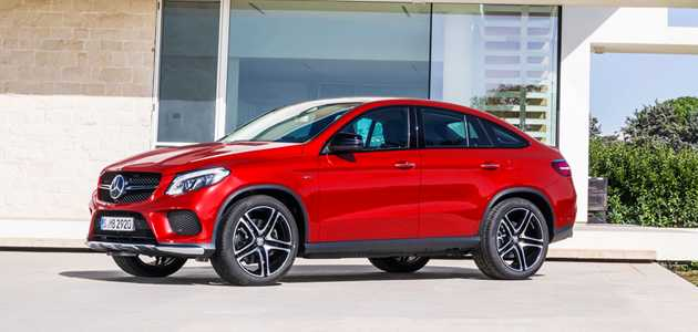 2017 Model Jipler >> Mercedes GLE SUV-GLE Coupe-GL Suv Ekim Fiyat Listesi 2015-10-21 - YeniModelArabalar.com