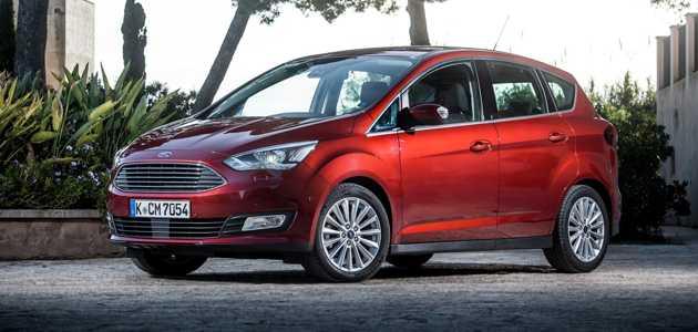 Ford C Max 2018 Fiyat Listesi Ekim 2017 10 23 Yenimodelarabalar Com