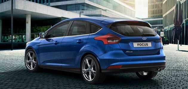 2017 Ford Focus Sedan Fiyat Listesi Ocak 2017 01 18