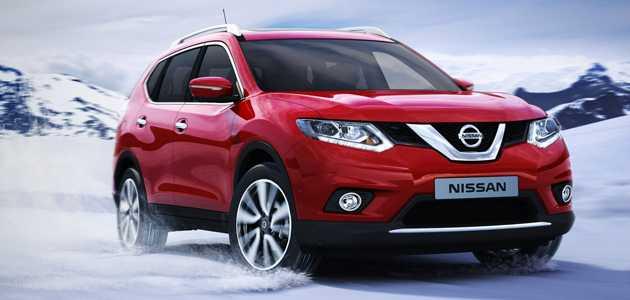Nissan Kasim Ayi Kampanyasi 2015 11 04 Yenimodelarabalar Com