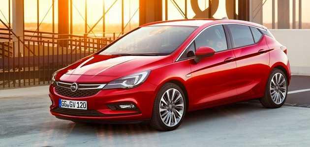 2017 Opel Astra Hb Yeni Kasa Fiyat Listesi Aralik 2016 12 20