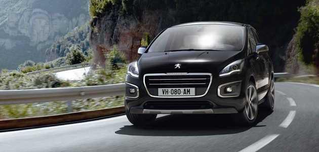 Peugeot 3008 Fiyat Listesi 2015 03 30 Yenimodelarabalar Com