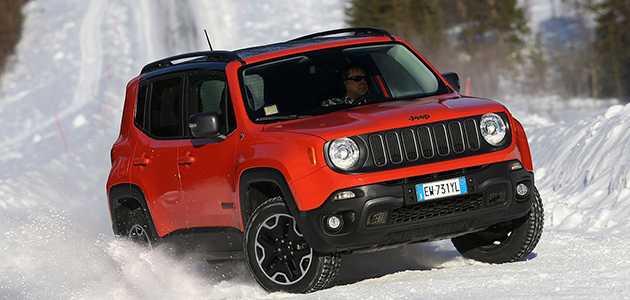 2015 In En Iyi Kucuk Suv U Jeep Renegade Yenimodelarabalar Com