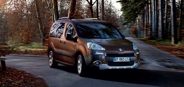 2015 Peugeot Partner Tepee Fiyat Listesi 2015 04 07