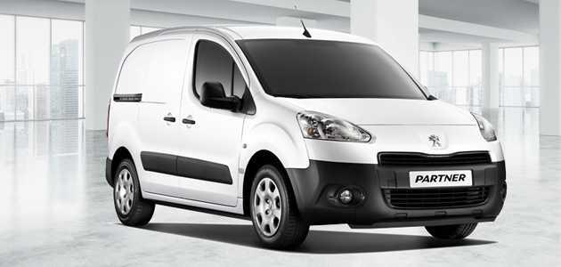 2015 Peugeot Partner Van Fiyat Listesi 2015 04 07
