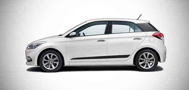 Hyundai Yeni I20 Dizel Otomatik 2018 Fiyat Listesi 2018 02 06