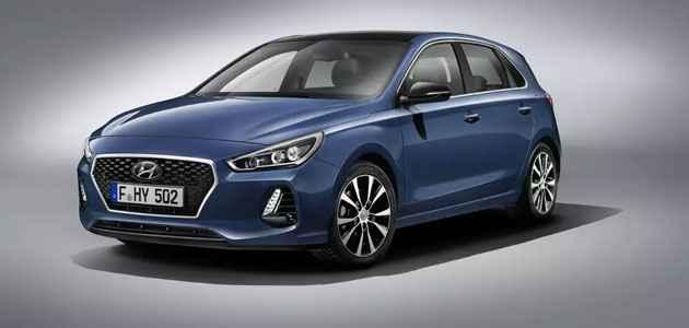 Hyundai I30 Sıfır 2018 Fiyat Listesi 2018 02 06 Yenimodelarabalarcom
