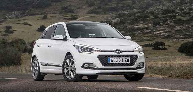 2018 Hyundai I20 Fiyatları 58800 Tlden Başlıyor Ekim 2017 10 07