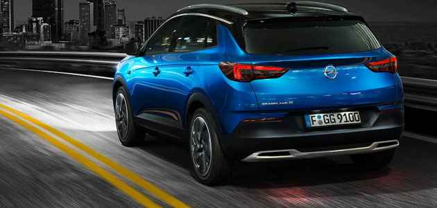 2020 Opel Ocak Kampanyasi Fiyat Listesi 2020 01 14 Yenimodelarabalar Com