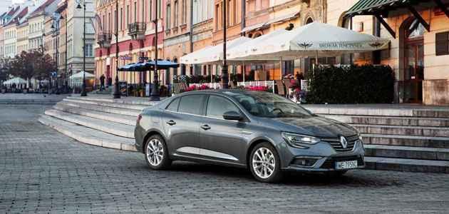 Renault megane fiyat listesi 2020