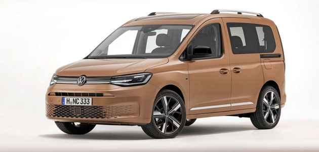 2020 Volkswagen Caddy Ozellikleri Aciklandi Fiyat Listesi Yenimodelarabalar Com