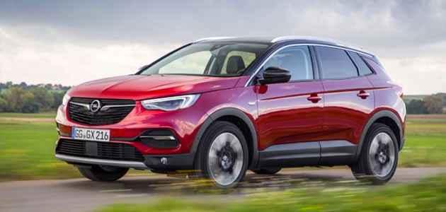 2018 Opel Grandland X Fiyati Aciklandi Yenimodelarabalar Com