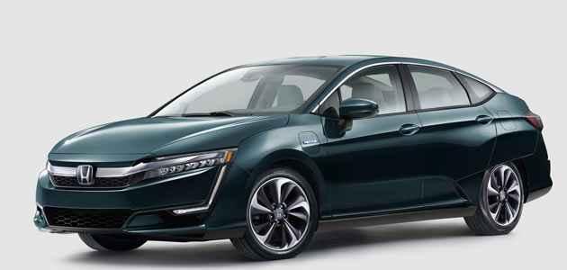 2018 Honda Clarity Fiyatı Açıklandı Yenimodelarabalarcom