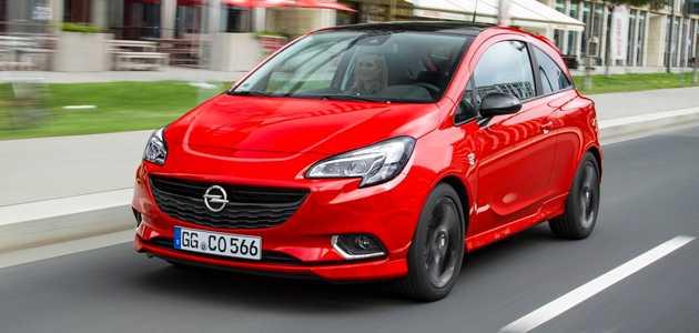 2016 Opel Corsa Fiyat Listesi 2016 03 16 Yenimodelarabalar Com