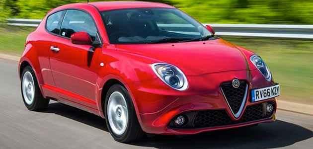 Alfa Romeo Mito >> Alfa Romeo Mito Nun Uretimi Durduruluyor Yenimodelarabalar Com