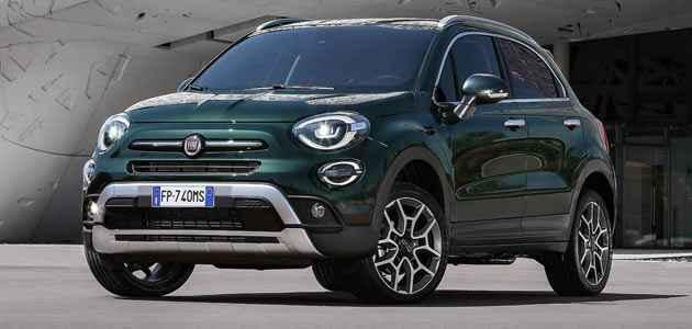 2019 Fiat 500x Reklam Filmi Yayınlandı Fiyat Listesi