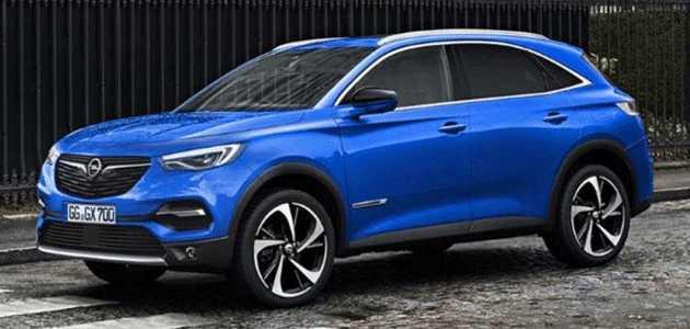 Yeni Opel Omega X 2020 De Geliyor Yenimodelarabalar Com
