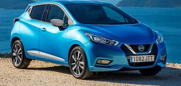 2020 Nissan Micra Fiyat Listesi Aciklandi Yenimodelarabalar Com