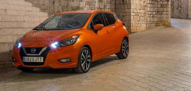 2020 Nissan Micra Teknik Ozellikleri Fiyat Listesi Yenimodelarabalar Com