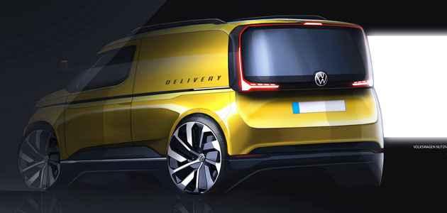 2020 VW Caddy' nin İlk Görüntüsü Geldi, Fiyat Listesi ...