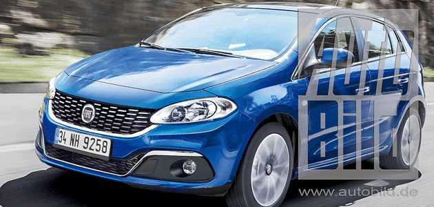 Yeni Fiat Punto 2018 2019 özellikleri Belli Oluyor Fiyat Listesi