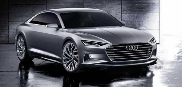 Audi Q7 2017 Fiyat Listesi >> 2017 Audi A6'nın Özellikleri Sızdırıldı - YeniModelArabalar.com