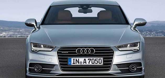 Audi A7 Sportback 2019 Fiyat Audi Cars Review Release Raiacarscom
