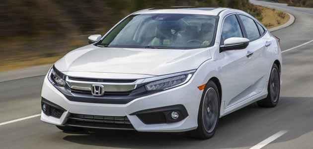 2018 Honda Civic Eylül Kampanyası Fiyat Listesi Yenimodelarabalarcom