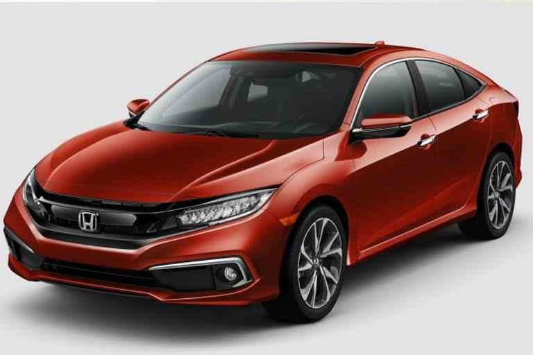 2019 Honda Civic Sedan Coupe özellikleri Açıklandı Fiyat Listesi
