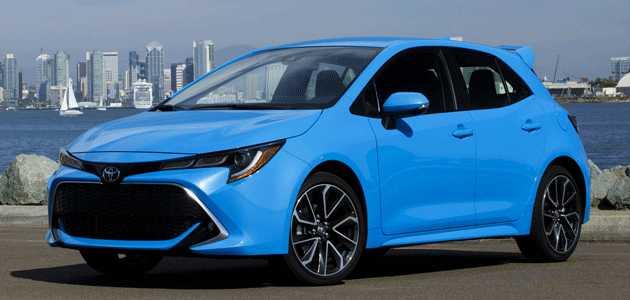 Toyota Corolla 2020 De Yenileniyor Fiyat Listesi Yenimodelarabalar Com